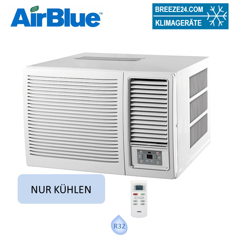 AK 36M Kompakt-Klimagerät