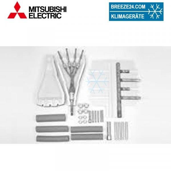 MSDF-1111R2-E Quattro Kältemittelverteiler
