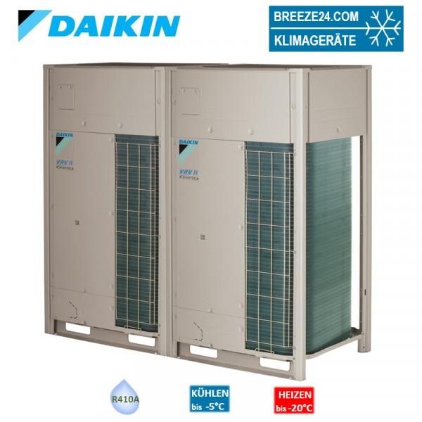 Daikin REYQ12U VRV IV Heat Recovery Wärmerückgewinnung 33,5kW