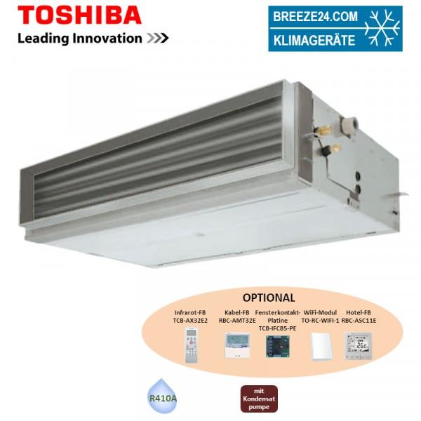 MMD-AP0076BHP1-E Kanalgerät VRF