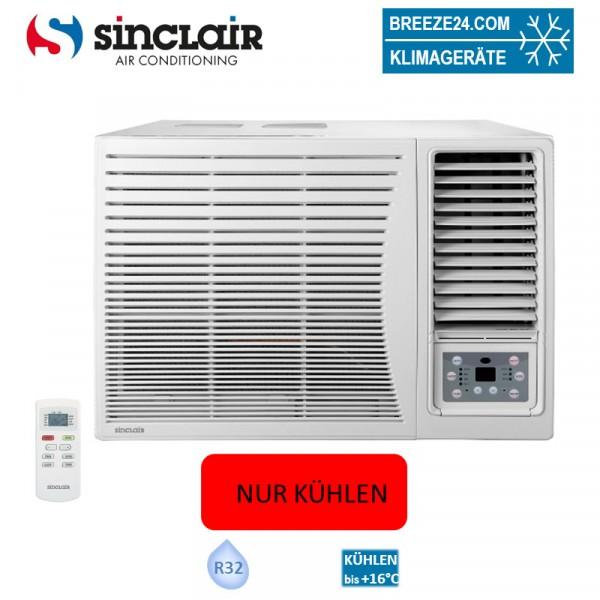 ASW-09BI Kompakt-Klimagerät von Sinclair
