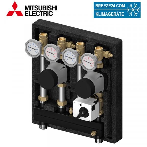 Pumpengruppe Kombimix MK/UK