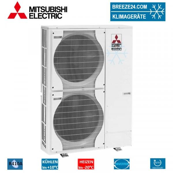 Mitsubishi Eletric PUHZ-SW120YHA Ecodan Wärmepumpe Außengerät