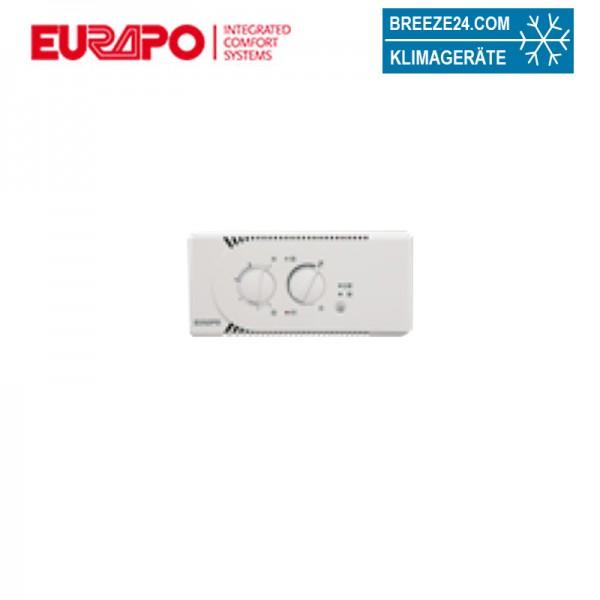 EDCR Fernbedienung für EC-Ventilator