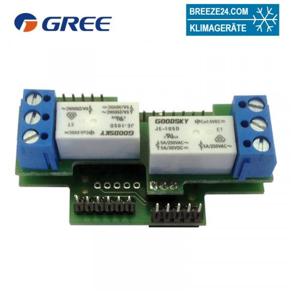 GMV-RP-BST01 Betriebs- und Störmeldeplatine für VRF-Geräte
