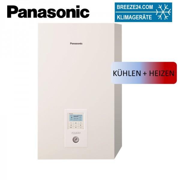 Panasonic WH-SDC0709J3E5 Hydromodul Kühlen und Heizen