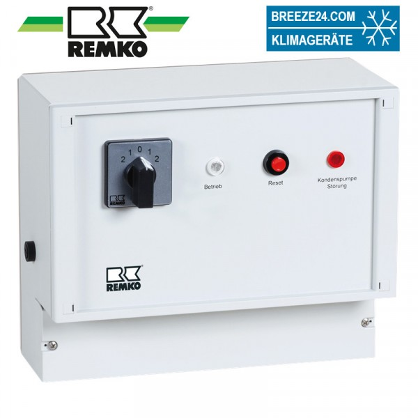 SW2-PU 4,0 Schaltgerät für PWL HK