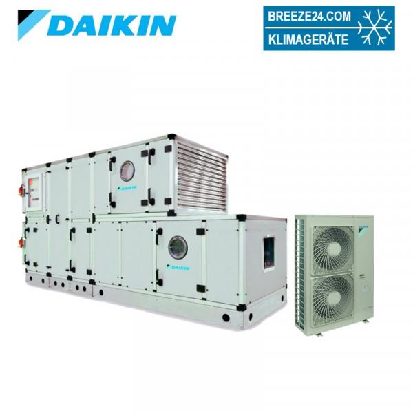 Daikin DE.AHU_KP9 Frischluftpaket Lüftungsgerät Be-/Entlüftung mit Wärmerückgewinnung 6900m³/h