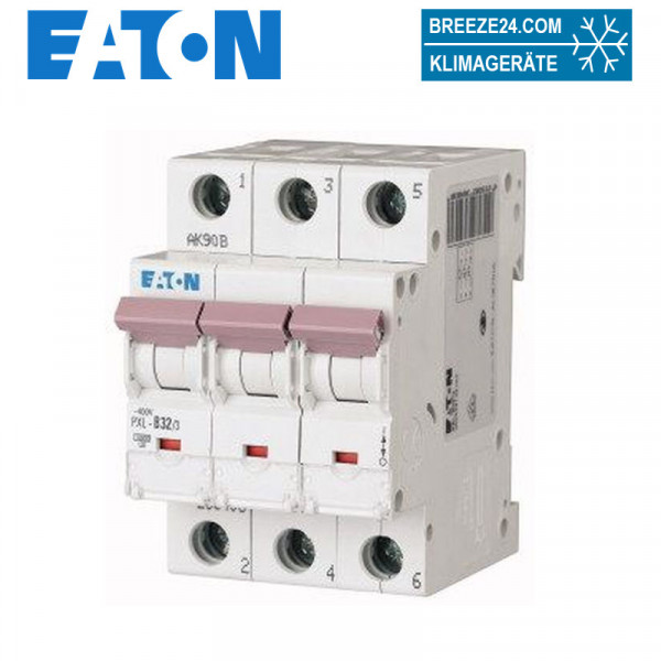 Leitungsschutzschalter PXL-C32/3 C32A 3polig