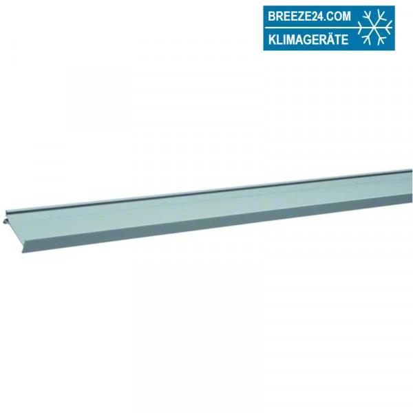 Trennwand aus PVC zu Leitungsführungskanal LF/LFE Höhe 60mm Länge 1 m