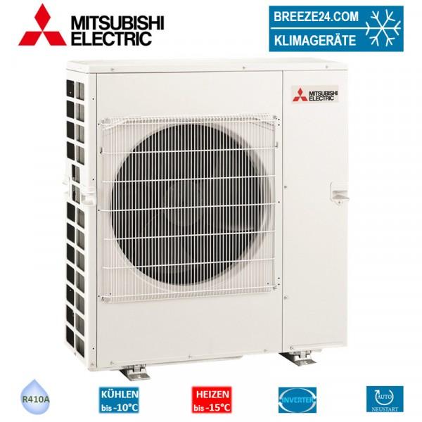 MXZ-6D122VA Außengerät für 2 bis 6 Innengeräte