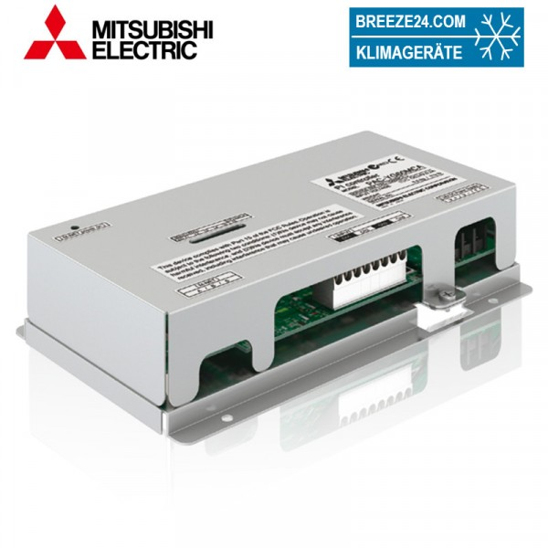 PAC-YG63MCA-J Analogeingangsmodul