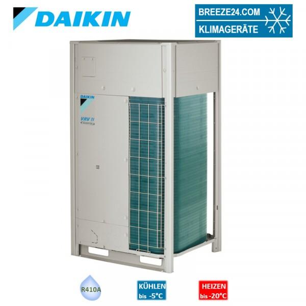 Daikin RXYQQ10U VRV IV Q-Wärmepumpe 28,0kW