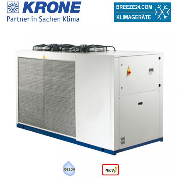 MCY-57-C Luftgekühlter Prozess-Kalltwassersatz 400V (Nur Kühlen)