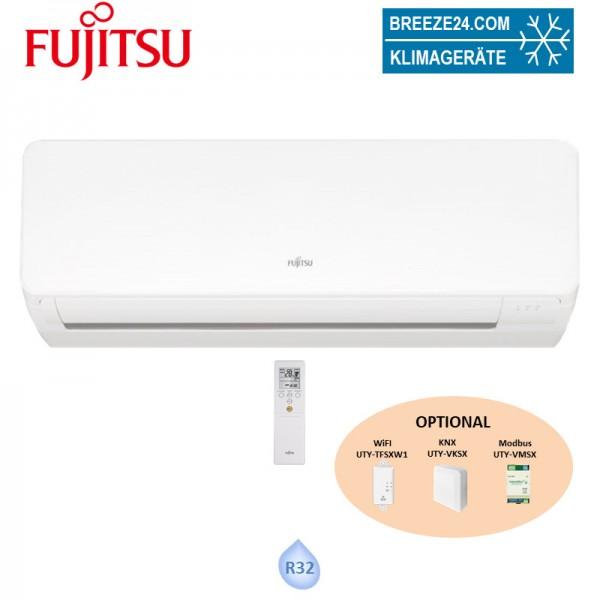 Fujitsu Wandgerät Kompakt eco 2,0 kW - ASYG07KMCC - R32
