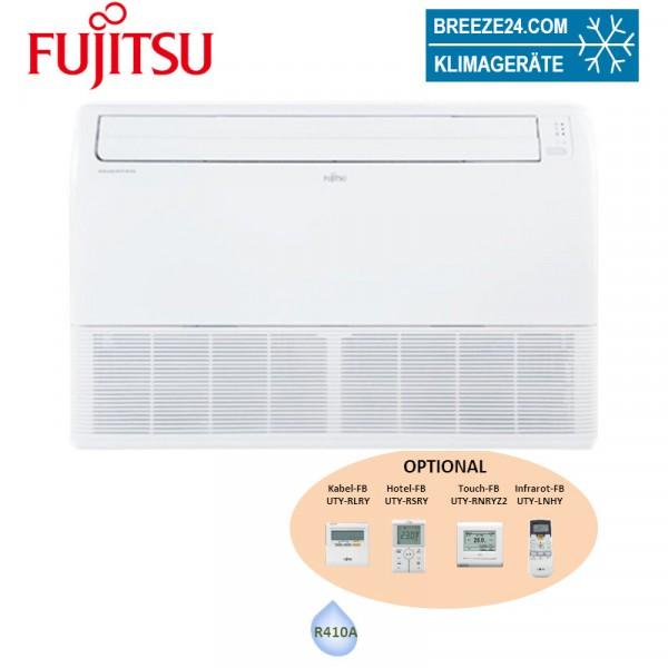 Fujitsu VRV Truhengerät 4,5 kW - ABYA 14GTEH - R410A