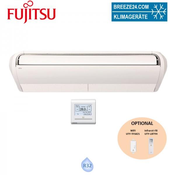 Fujitsu Deckenunterbaugerät 12,1 kW - ABYG 45KRTA (nur Monosplit) R32