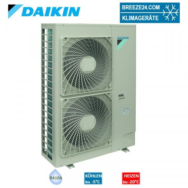 Daikin ERQ125AW1 Kondensatorgerät 14,0 kW