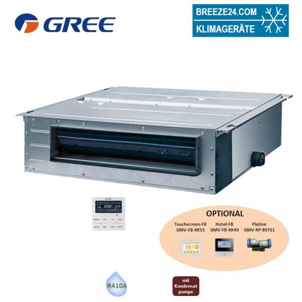 GMV-ND028PLS Kanalgerät VRF