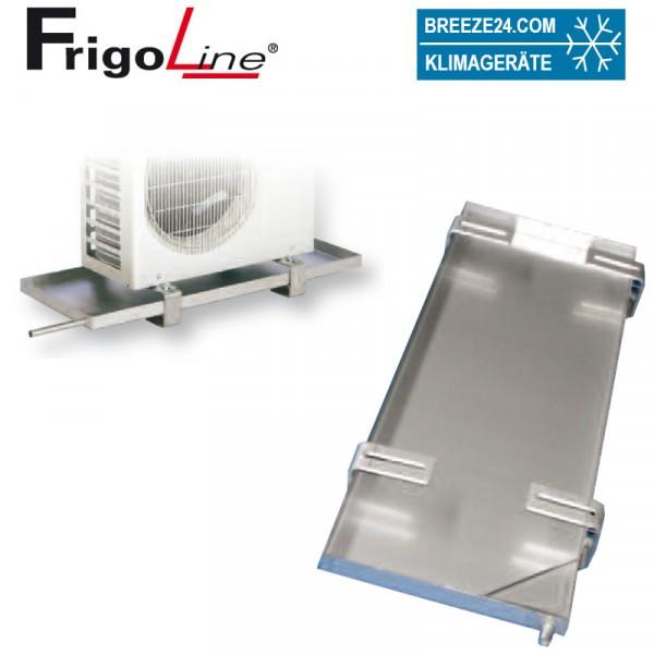 FL-ÖP 9 Ölprotektor 1250 x 590 x 35 mm Fassungsvermögen 3,0 Liter