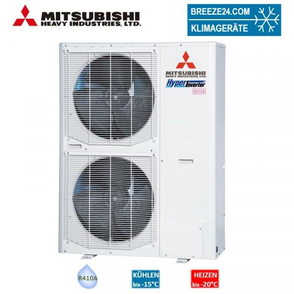 Mitsubishi Heavy Außengerät 13,6 kW - FDC140VNX R410A
