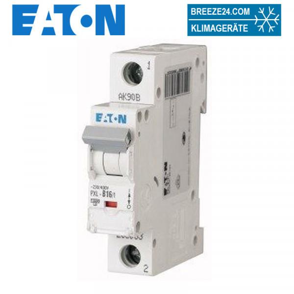 Leitungsschutzschalter PXL-C16/1 C16A 1polig