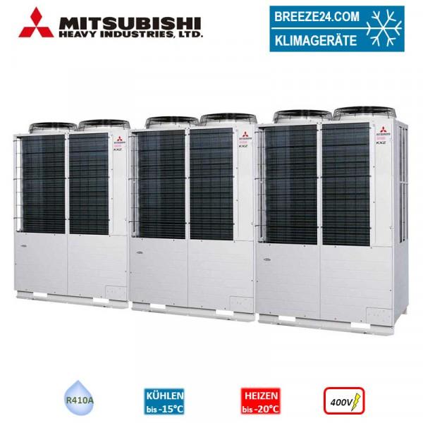 FDC 850 KXZXE1 VRF-Außengerät (400 V) für 3 bis 80 Innengeräte
