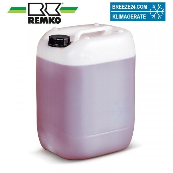 Glykolkonzentrat 20l für Kaltwassersatz