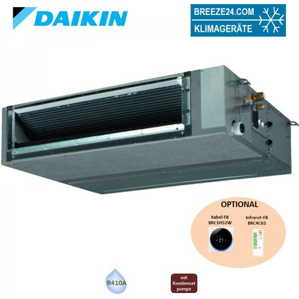 Daikin VRV Kanalgerät 9,0 kW - FXSQ80A - R410A