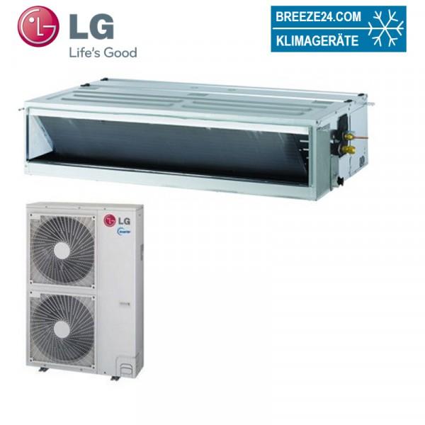 Set UM36 N24 Standard Inverter Kanalgerät + UU37W UO2