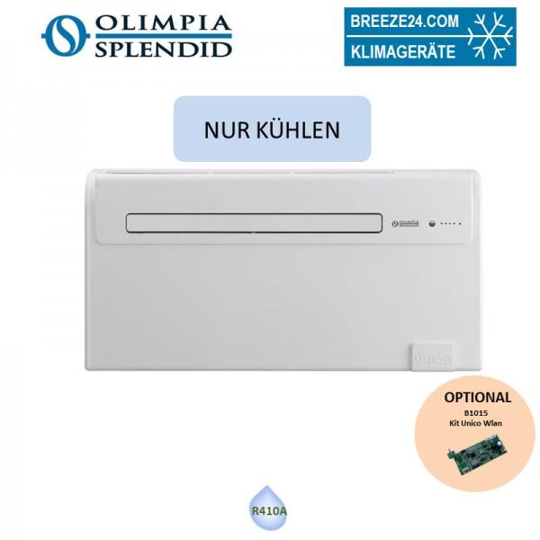 Olimpia Splendid Unico Air Inverter 10 SF C Monoblock-Klimagerät 2,3 kW Nur Kühlen