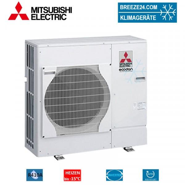 PUHZ-W85VHA Ecodan Wärmepumpe Außengerät