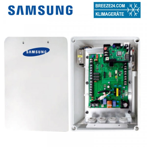 MIM-RE 01 Redundanz-Elektronik-Kit