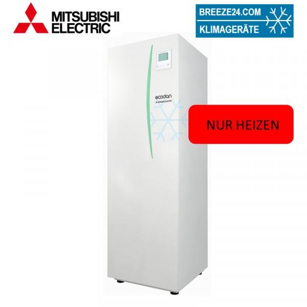 EHPT20X-VM6C Hydromodul + Speicher nur Heizen