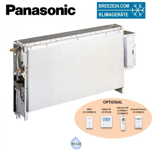 Panasonic VRF Truhengerät 4,5 kW S-45MR1E5 ohne Verkleidung - R410A