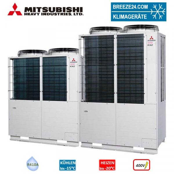 FDC 500 KXZXE1 VRF-Außengerät (400 V) für 2 bis 53 Innengeräte