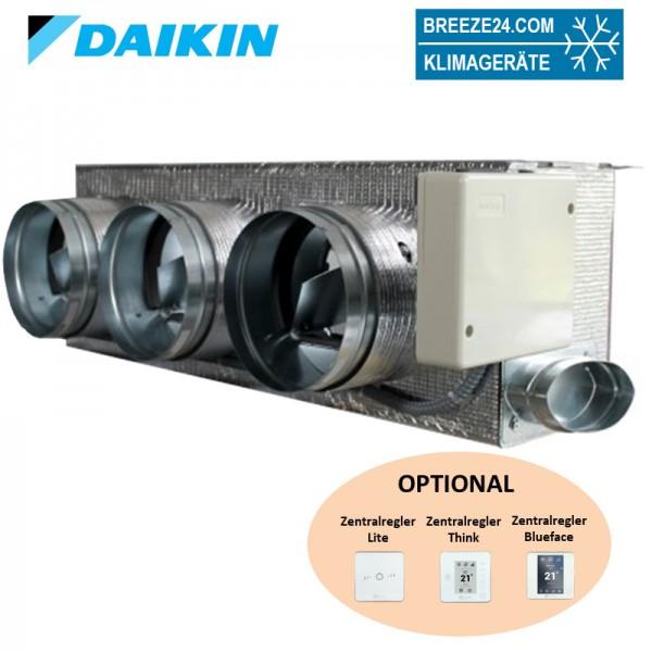 AZEZ6DAIST07S3 Mehrzonen-Kanaladapter Multi-Zonen-Kit
