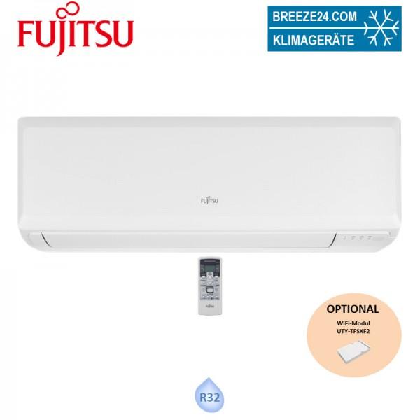 Fujitsu Wandgerät Basic eco ASYG09KPCA 2,5 kW (Nur Monosplit)