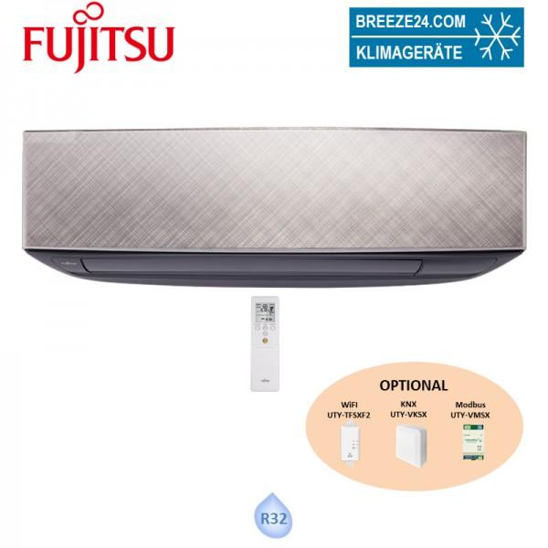 Fujitsu Wandgerät Design eco 3,4 kW - ASYG 12KETAB - R32