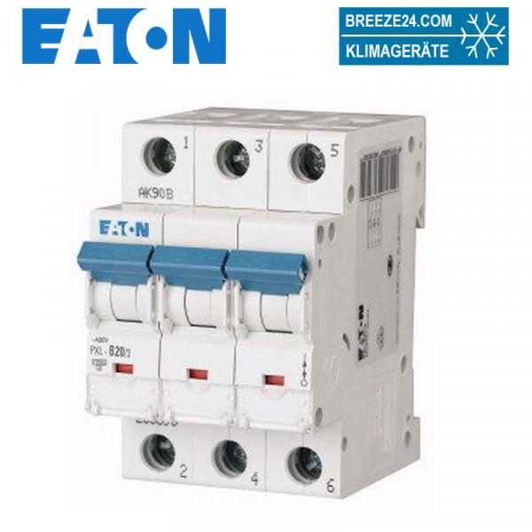 Leitungsschutzschalter PXL-C20/3 C20A 3polig