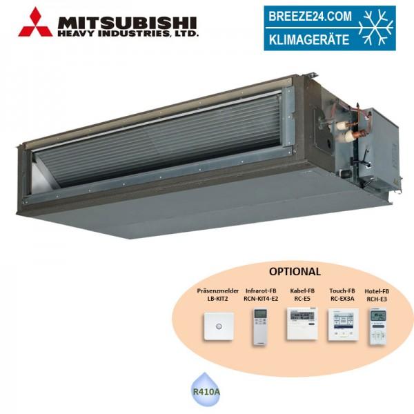 Mitsubishi Heavy KX Kanalgerät 22,4 kW - FDU224KXZE1 - R410A