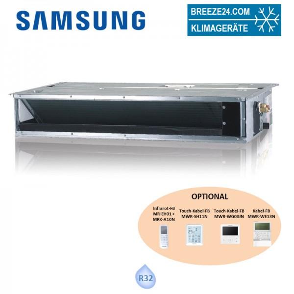 Samsung Kanalgerät 2,6 kW- AJ 026 TNLDEG (Nur Multisplit/NASA) R32
