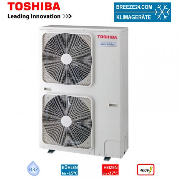 Toshiba Außengerät 19,0 kW - RAV-GM2241AT8-E Digital-Inverter R32