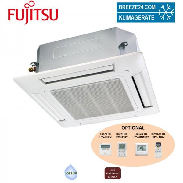 Fujitsu VRV 4-Wege-Deckenkassette AUXD 18GALH - 5,6 kW