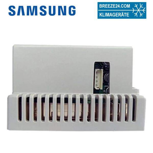 MOS-C1 CO2-Sensor für Kreuzstromwärmetauscher