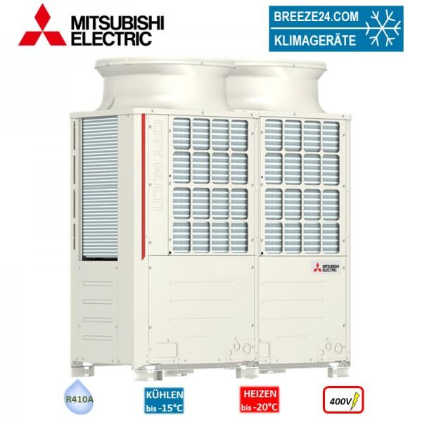 Mitsubishi Electric PUHY-EP500YNW-A1 VRF-Außengerät City Multi für 1 bis 43 Innengeräte 56,0 kW