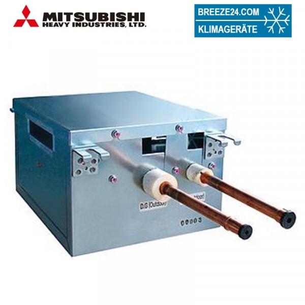 Kältemittel-Verteilermodul 3-Leiter-System KXZRE1 (für 1-5/1-8/1-10 Innengeräte)