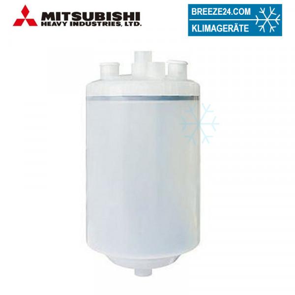 Dampfzylinder für EC Tower