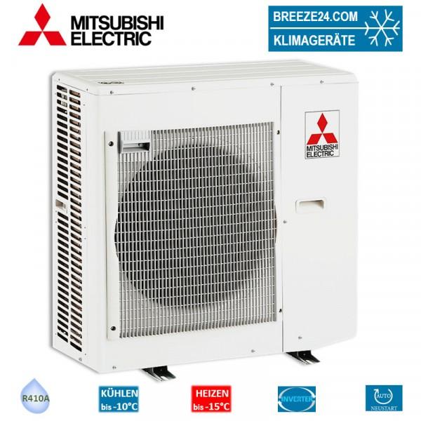 MXZ-4E72VA Außengerät für 2 bis 4 Innengeräte