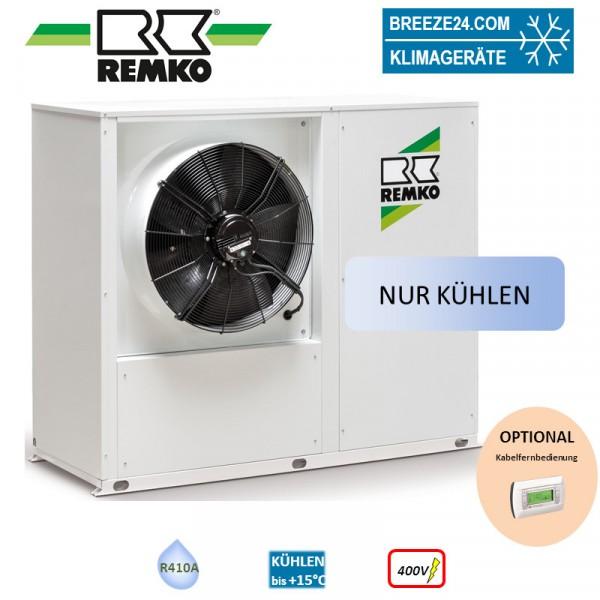 Remko KWE 180 Kaltwasser-Erzeuger nur Kühlen 17,4 kW